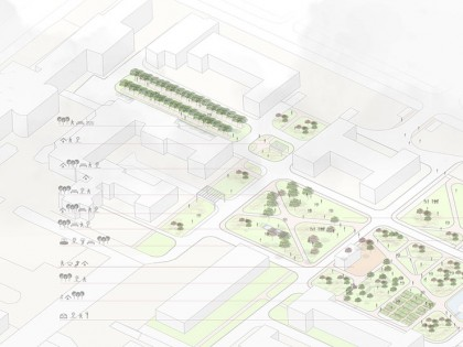Партиципативни урбани дизајн