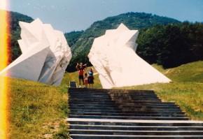 """Otvaranje izložbe """"Putevima revolucije – Memorijalni turizam u Jugoslaviji"""" u Muzeju 25. maj"""