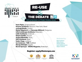 Forum: KotorAPSS 2016 – RE-USE simpozijum i THE DEBATE (Project Solana)