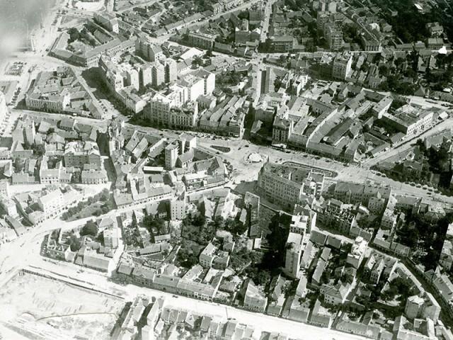 Позив на конференцију Критичка историја визуелног преиначавања јавних простора Београда (XIX-XXI век) II