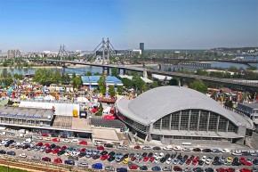Konkurs za idejno rešenje rekonstrukcije i adaptacije hala 7, 8 i 9 Beogradskog sajma