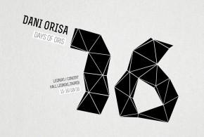 Dani Orisa u Zagrebu: 15–16. oktobar 2016.