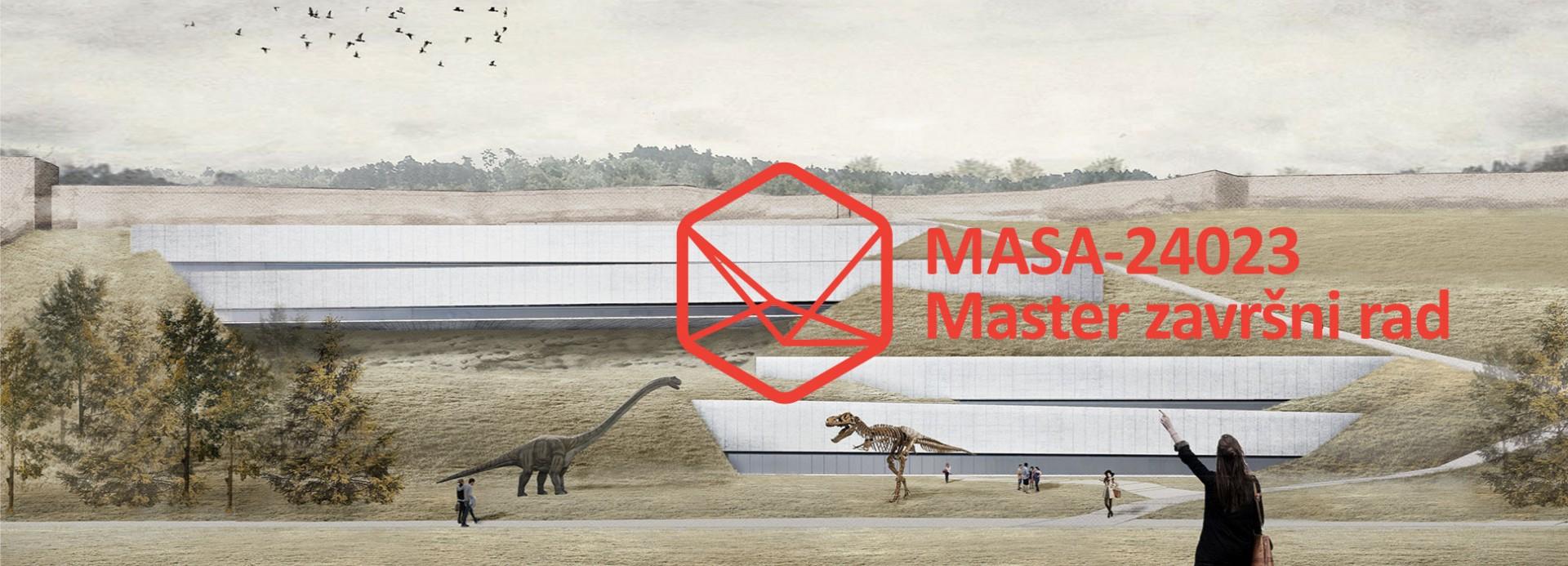 Веб изложба: МАС Архитектура – Мастер завршни рад 2015/16