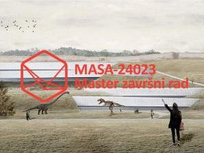 Veb izložba: MAS Arhitektura – Master završni rad 2015/16