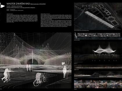 Fraj Oto – Arhitektura minimalnog