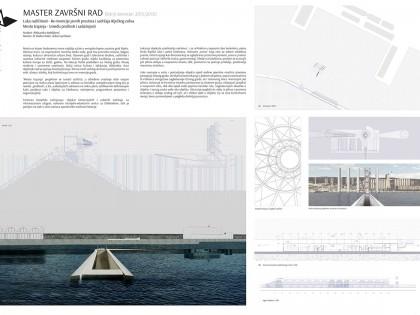 Luka različitosti – Re-invencije javnih prostora i sadržaja Riječkog zaliva