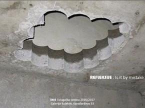 Konkurs za učešće u novoj sezoni programa 3M3: Refleksije: Is it by mistake or design?