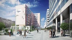 Prezentacija programa Superste: dizajnirajte relaks zonu Erste banke ili osmislite projekat u oblasti kulture, umetnosti, obrazovanja!