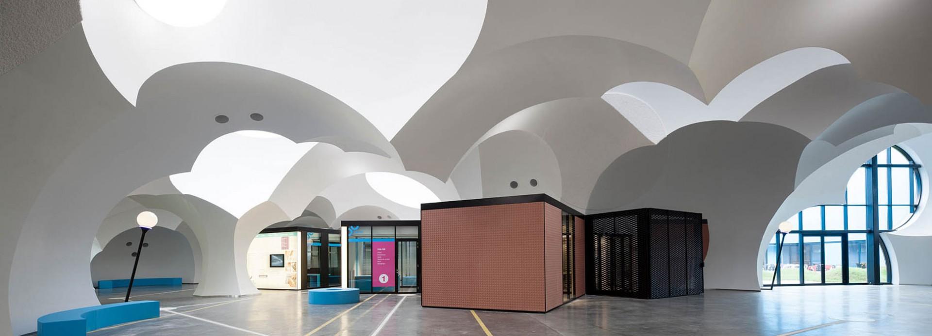 Предавање: Архитектура за флуидно друштво – Карлос Аројо (Carlos Arroyo)
