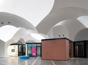 Predavanje: Arhitektura za fluidno društvo – Karlos Arojo (Carlos Arroyo)