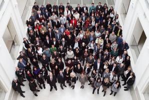 """Архитектонски факултет је прославио јубилеј """"170 година високошколске наставе у области архитектуре"""" у Србији"""