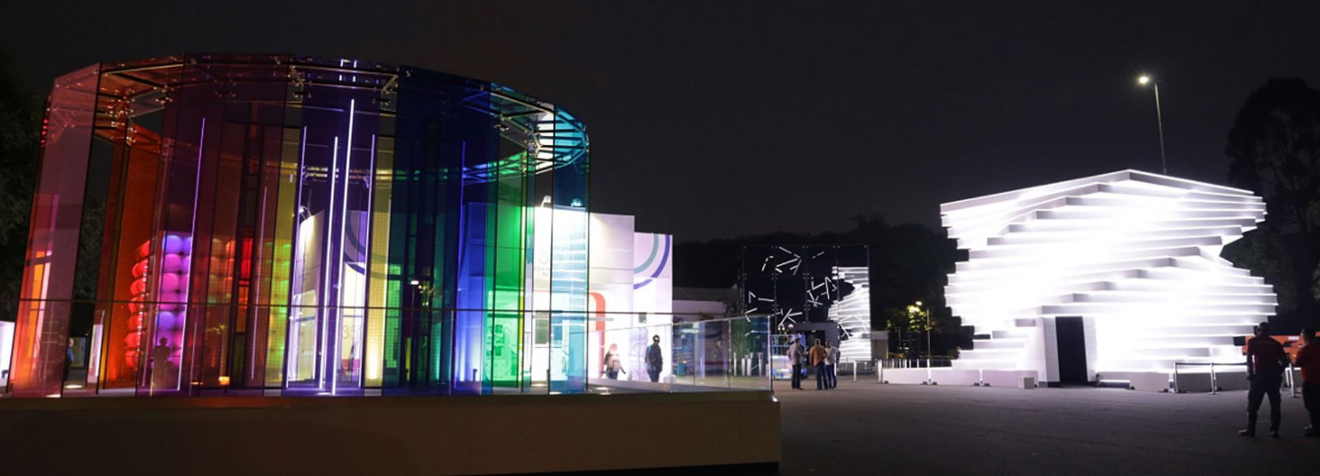 Конкурс: идејно решење за Saint Gobain стаклени павиљон