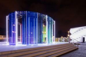 Konkurs: idejno rešenje za Saint Gobain stakleni paviljon