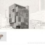 Jack Bailey (Kingston University) - Music House, Chicago