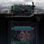 Lucian Mocanu (University of Greenwich) - New Greenwich Civic Centre: A transformative architecture