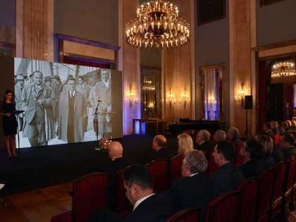 Годишње награде Привредне коморе Београда 2015/16. освојили су аутори са Архитектонског факултета