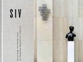 """Публикација: Фото-монографија """"СИВ – Палата Савезног извршног већа"""""""