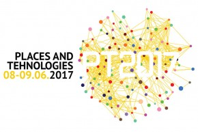 Conference: Places and Technologies 2017