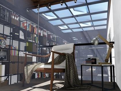Idealni radni prostor