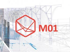 Веб изложба: Мастер Студио М01 – Пројекат 2016/17