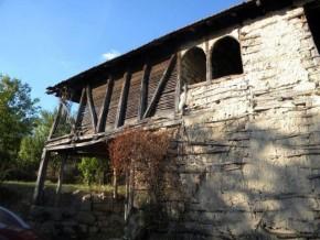 Izložba: Umetničko-zanatski izraz tradicionalne narodne arhitekture u regionu Stare planine – dr Gorica Ljubenov