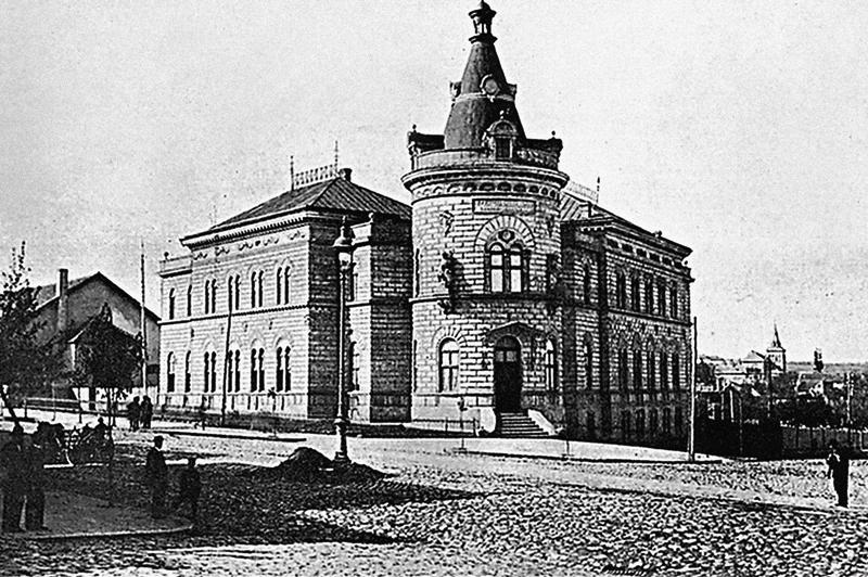 Jovan-Ilkic_Milorad-Ruvidic_Oficirski-dom_1895