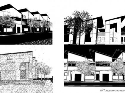 Nova kuća na novom brdu – Studio dr Aleksandra Videnovića