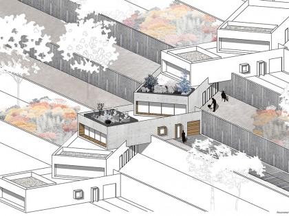 Nova kuća na novom brdu – Studio arh. Gorana Vojvodića