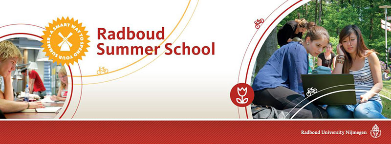 2017_Radboud-Summer-School