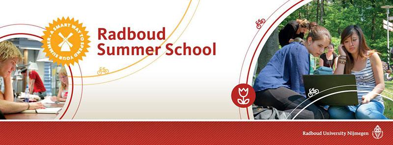 2017_Radboud-Summer-School