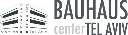 Bauhaus-center-Tel-Aviv-logo
