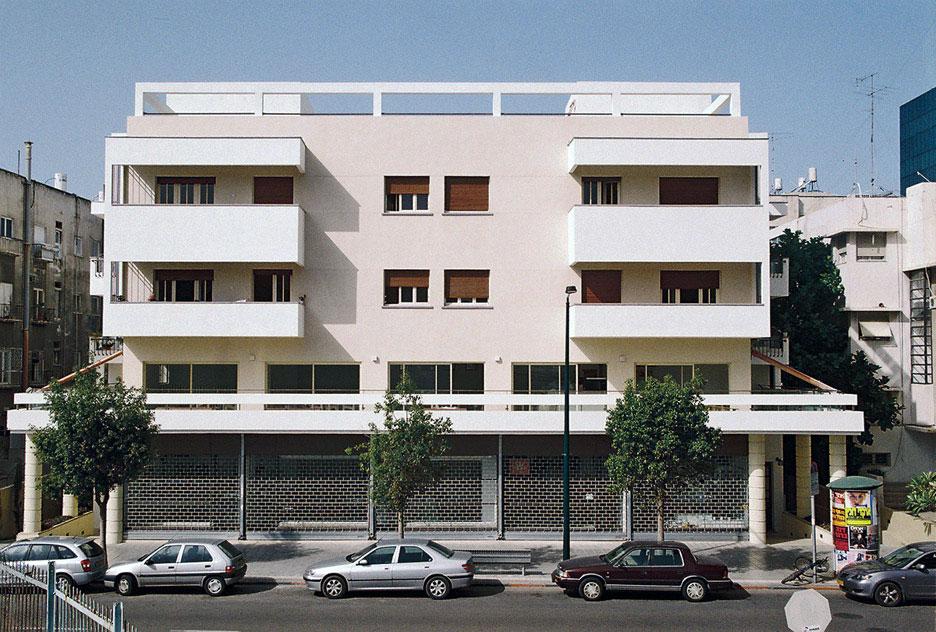 Dr-Leon-Pines-House,-79–81-Yehuda-Halevi-Street-by-Yitzhak-Rapoport,-1938_01
