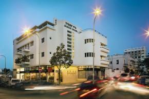 Изложба: Очување и обнова – Баухаус и зграде међународног стила у Тел Авиву