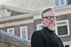 "Predavanje: ""Prava arhitektura. Istražujući radove Džona Lautnera"" – Jan-Ričard Kikert (Jan-Richard Kikkert)"
