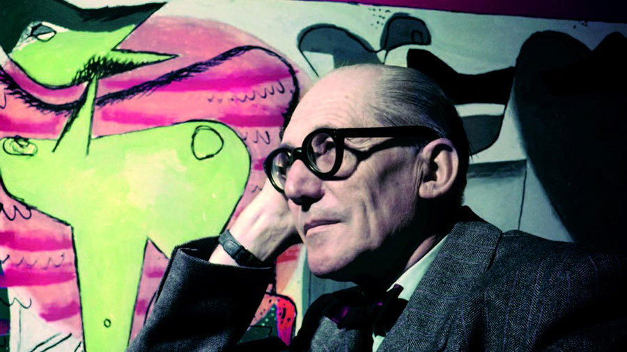 Le-Corbusier_by-Willy-Rizzo