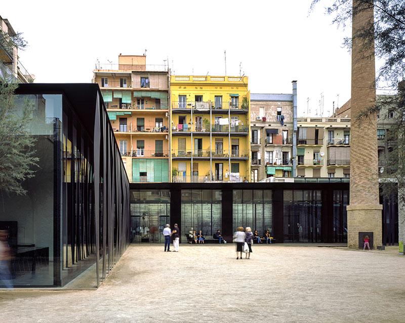 RCR-Arquitectes_SantAntoniJoanOliverLibrary_2