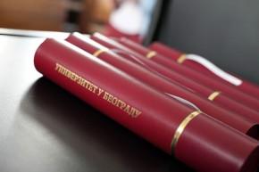 Diploma Arhitektonskog fakulteta izjednačena sa državnom diplomom arhitekte u Francuskoj