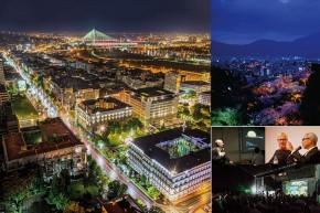 Шетња: Осветљење у архитектонском наслеђу – 12. април 2017.