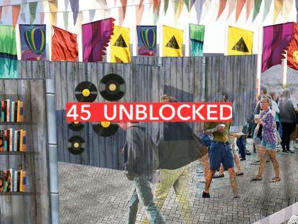 45UNBLOCKED – ФЕСТИВАЛ СУСЕДСТВА 2015/16