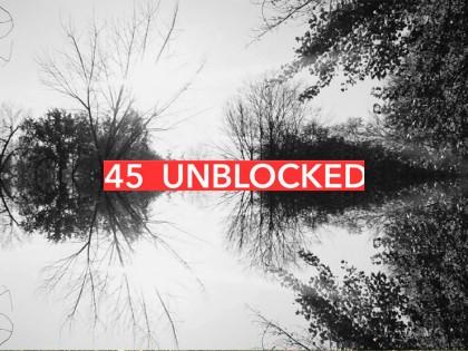 45UNBLOCKED – AKVADUKT: CENTAR ZA PRAĆENJE KLIMATSKIH PROMENA