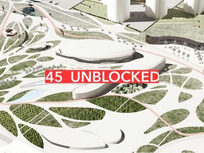 45UNBLOCKED – ЕКО ДИЗАЈН 2015/16