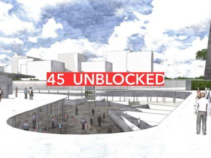 45UNBLOCKED – У НАСЕЉУ СУНЦА