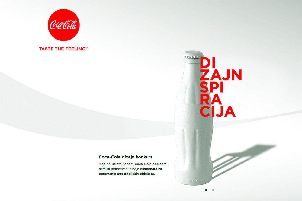 Coca-Cola-Dizajnspiracija