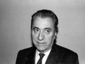 Комеморација: Ђорђе Злоковић (1927-2017)