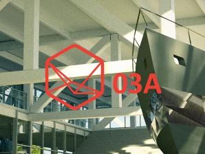 Veb izložba: OASA-35070 i IASA-35070 – Studio 03A – Razvoj projekta 2016/17
