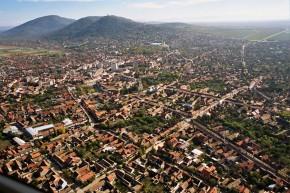 Међународни научно-стручни скуп: 13. Летња школа урбанизма – Вршац 2017.