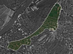 Урбанистичко-архитектонски конкурс за део Макишког поља