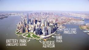 """Предавање: """"Урбана одрживост, отпорност и развој: Лекције о планирању и искуства из Њујорка и шире"""" – Леван Надибаидзе (Levan Nadibaidze)"""