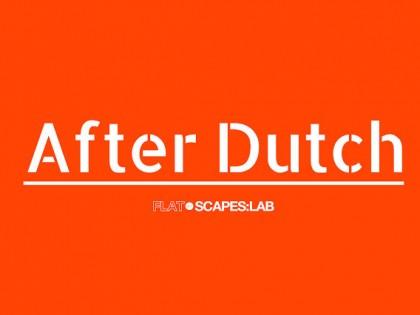Позив за учешће на истраживачком пројекту: SCAPES:LAB AfterDutch