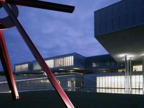 Изложба: МАЛЕ УТОПИЈЕ – Италијанска архитектура трећег миленијума између историје, истраживања и иновације